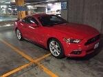 Foto Ford Mustang 2P GT Equipado V8 5.0 Aut 50 Años