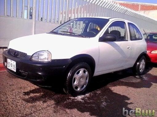 Foto 2000 Chevrolet chevy, Morelia, Michoacán