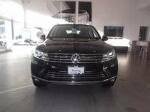 Foto MER1004- - Volkswagen Touareg V6 5 Puertas