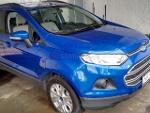 Foto Ford Ecosport 2014 6500
