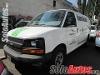 Foto Chevrolet express 5p 4.3l cargo van c 2008