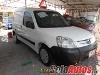 Foto Peugeot partner 4p 1.6l plc pack mt 2008