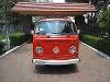 Foto Volkswagen Combi 1981
