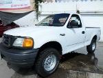 Foto Pick Up Ford F250, 4x4, Aire Acondicionado,...