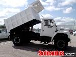 Foto Camiones y trailers freightliner 1990