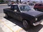 Foto Ford Ranger Otra 1986