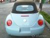 Foto Beetle Cabrio 2005