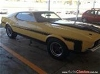 Foto Ford MUSTANG 351C Fastback 1972