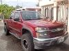 Foto Chevrolet Colorado 4 x 4 2005