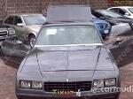 Foto Chevrolet Monte Carlo 1984 Gris Gran Oferta