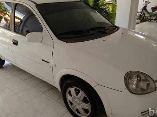 Foto 2006 Chevrolet chevy, Merida, Yucatán
