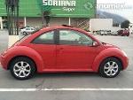 Foto Volkswagen Beetle Sport 2007