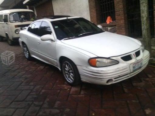 Foto Pontiac Modelo Grand am año 2004 en Gustavo a...