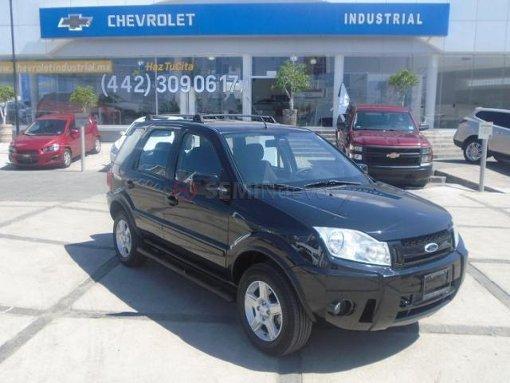 Foto Ford Ecosport 2010 72480