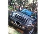 Foto Jeep Patriot Limited 2011