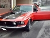 Foto Ford mustang -69