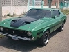 Foto 1972 Ford Mustang Hard Top en Venta