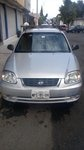 Foto 2005 Hyundai Verna GL en Venta