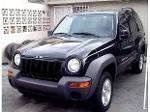 Foto 2004 Jeep Liberty Sport 4x4 PasaNac