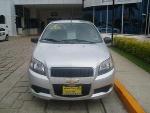 Foto Chevrolet Aveo LT Paq B Bluetooth 2013 en...