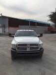 Foto Ram 4000 Heavy Duty r A Diesel, Chasis Extra L