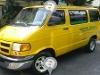 Foto Camioneta Ram para transporte escolar o...
