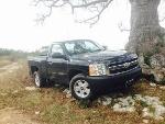 Foto Chevrolet Silverado 1500