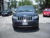 Foto Blindaje Nivel IV Jeep Grand Cherokee 5p Limited