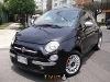 Foto Fiat 500 3p Lounge aut Dualtronic qc
