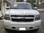Foto Chevrolet Suburban C 2013 en Tlalpan, Distrito...