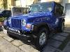 Foto V/CAMBIO Jeep Rubicon 4CIL STANDAR 4X4 enllantado