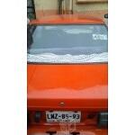 Foto Nissan Tsuru 1987 Gasolina en venta - Iztapalapa