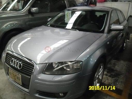 Foto Audi A3 2005 80000