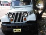 Foto Jeep cj 7 4x4 85