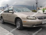 Foto Auto Chevrolet MALIBU 2000