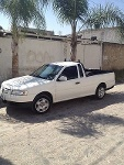 Foto Volkswagen pointer pick-up 2010 impecable lista...