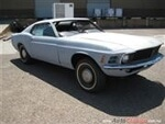Foto Ford Mustang BOSS 302 Fastback 1970