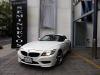 Foto 2013 BMW Z4 sDrive20iA M SPORT