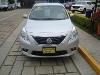 Foto Nissan Versa Advance MT/AT 2012 en Oaxaca de...