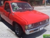 Foto Nissan 4 cilindros standar 1991