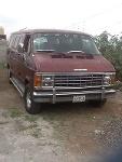 Foto Dodge Ram Familiar 1984