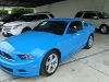 Foto 2014 FORD Mustang 6 CIL.
