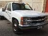 Foto Chevrolet pick up silverado c3500 doble cabina
