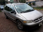 Foto Dodge Caravan Familiar 1997