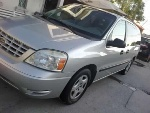 Foto Minivan Ford Freestar