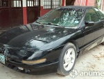 Foto Ford GT Probe 1996