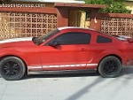 Foto -Ford Mustang 2005 Mexicano