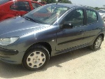 Foto Peugeot deportivo, impecable 200, 67 km, 55 mil...
