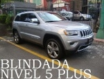 Foto Jeep grand cherokee limited