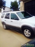 Foto 2001 Ford Escape, Tijuana, Baja California